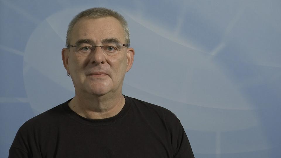 Ulrich Wilken, Die Linke, Frankfurt am Main V