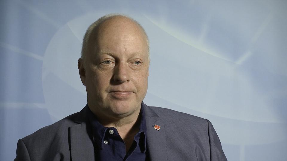 Axel Gerntke, Die Linke, Frankfurt am Main I