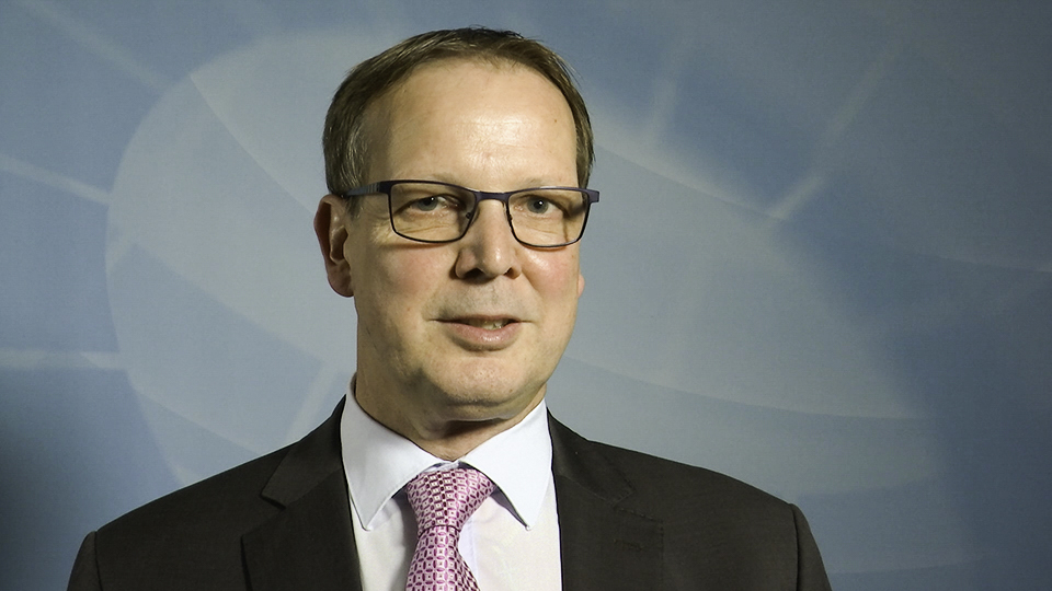 Frank Hußmann, Bündnis C,