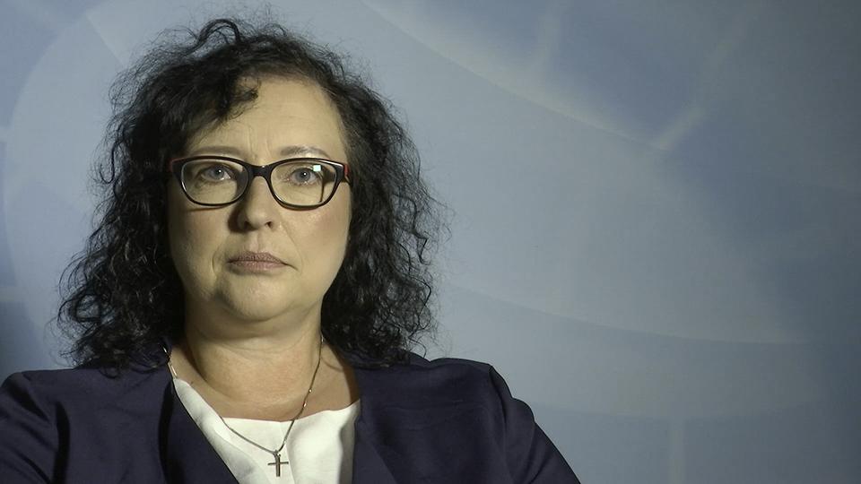 Andrea Rehwald, Bündnis C,